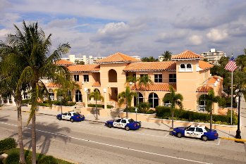 Palm Beach Police Department